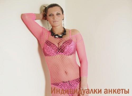 Ола, 21 год: анальный секс