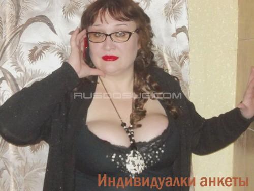 Индивидуалка оренбурга не салон